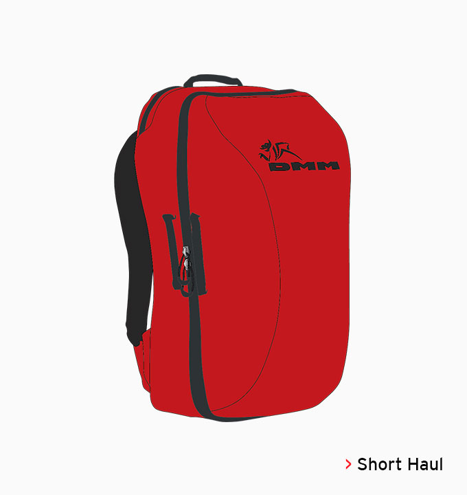 Short Haul bag