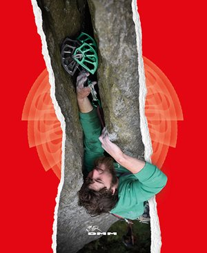 DMM Climbing - Latest DMM products at OutDoor 2017