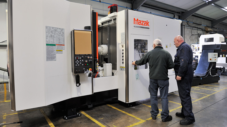 Dmm climbing cutting edge cnc technology for Cutting edge technology news